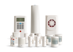 Simplisafe equipment review